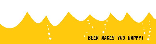 インドのおいしいビール