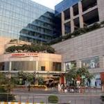 【ホテル富士から5分】安心してインドお土産の買い物が楽しめる大型商業施設アンビエンスモール(Ambience mall)のご紹介