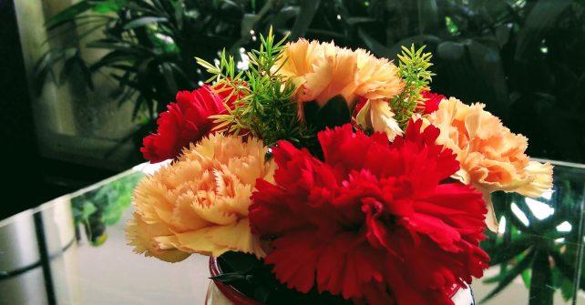 日本の国花とインドの国花
