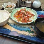 日本食レストラン『祭』の定食
