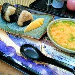 ホテル富士金曜日のご朝食