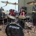 インドでドラム!(インドで音楽③)