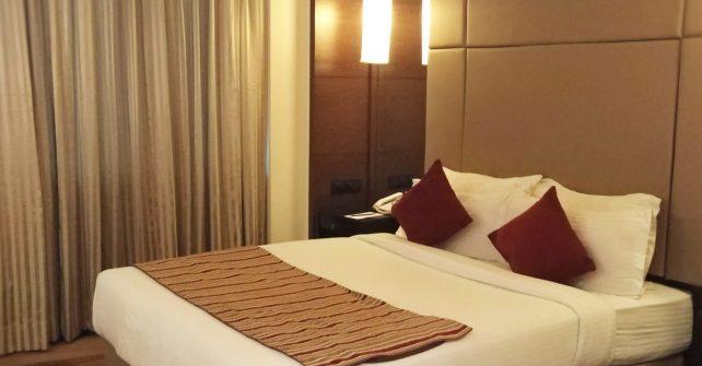ホテル富士Standard Room