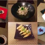 日本食レストラン『魚食楽』今週のおすすめメニュー