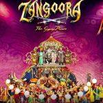 インドのミュージカル 〜Kingdom of DreamsでZangooraを観てきました〜