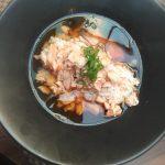 魚食楽『お茶漬け』~鮭~