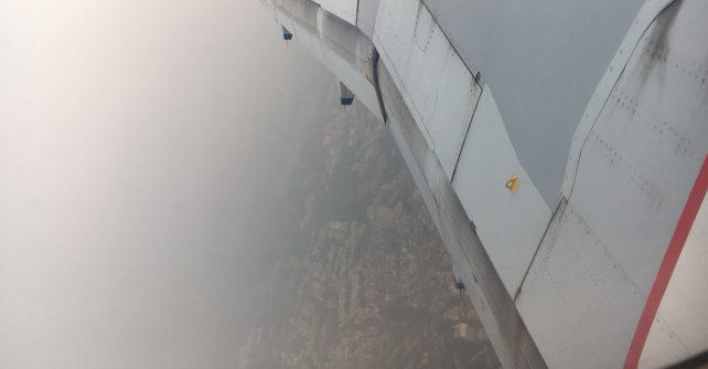 インド ニューデリー 大気汚染のひどい季節がやってまいりました。